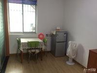 吉山4楼1室1厅43平,普通装修家电齐全拎包入住,1500/月看房方便