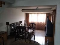 锦东苑5楼带阁楼 良装 赠送面积多 四室两厅