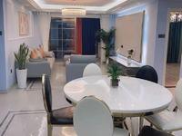 出售 月河小区,车库上 1楼,精装修,三房二厅一卫一厨二阳台,标准套型,