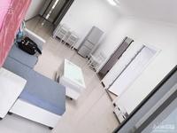 万汇广场,精装,两室两厅明厨卫,家具家电齐全拎包入住