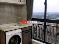碧桂园滨湖城 豪华装修 户型方正 环境优雅