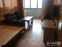 闻波小区 三室一厅 78平 精装 空,热,彩,冰,洗,床,家具 2000元
