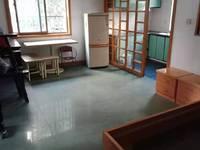 西白鱼潭 二室二厅 68平 精装 空,热,彩,冰,洗,床,家具 1800元