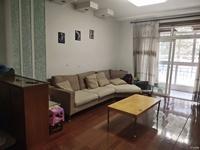华源城市花园 车库上一楼 112平3室2厅 中等装修 满2年