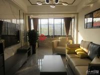 湖东小区4楼92平三室2厅精装家具家电齐全拎包入住123万独立车库附小学区阳光好
