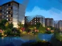 出售仁皇 燕澜府4室2厅2卫130.13平米198万住宅