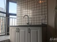 金色水岸 单身公寓 40平 精装 空,热,彩,冰,洗,床,家具 1700元