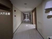 信业ICC出租:精装修,1室1厅一卫,拎包入住。