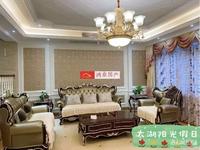太湖阳光假日枫雅居-1 3F 面积299.23平 全新简欧装修