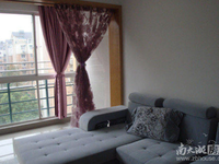 美欣家园 二室二厅 90平 精装 空,热,彩,冰,洗,床,家具 2480元
