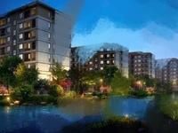 出售仁皇 燕澜府4室2厅2卫130.13平米185万住宅