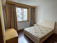 西白鱼潭 二室二厅 87平 良装 空,热,彩,冰,洗,床,家具 2000元