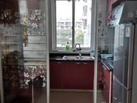 出租祥和花园1室1厅1卫55平米1200元/月住宅