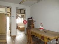 市陌西区54方两室一厅简装 满两年