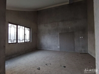 诺德上湖城排屋毛坯 四室一书二厅 毛坯