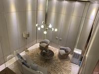 东部新城中式联排别墅,使用400平,合算单价1万平,六套现房