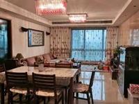 天盛花园5带阁楼实用面积300多,自住精装6室,家具家电齐全,两年带车位360万
