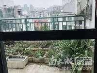 仁皇山庄空中花园,5楼带阁楼,4室2厅2卫,前后带超大露台,爱山五中近在咫尺