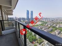 长岛府二期32 32F,毛坯,120 ,四室两厅两卫双阳台,报价含车位,景观房