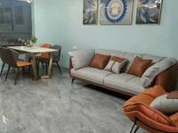 F951天元颐城89平标准二室二厅精装修168.8万
