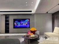 天元颐城大平层 边套185平方四室二厅 豪华装修