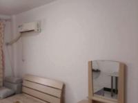 仁皇山庄 单身公寓 40平 精装 空,热,彩,冰,洗,床,家具 1400元