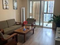 天际花园18楼87平两室两厅居家装修179万看房方便两年内税可以协商