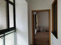 天元颐城 二室二厅 89平 精装 部分家电家具 156万