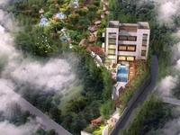 目干山民宿转让2200平方营业中 15间客房。带游泳池 酒窖1380万转让