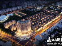 奥园壹号,60.48平米,68万,精装修,满2年,酒店托管,还有一年半分红