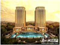 推荐出售:绿城御园黄金楼层9楼边套,168.55方,四室两厅两卫,高品质,有车位