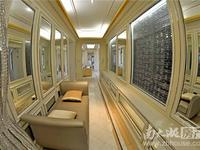 房东换独栋出售首创逸景联排中间套,位置好,环境优美。