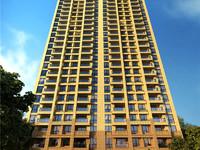 汎港润园88方,3室2厅1卫,精装家电齐全,售价109万。
