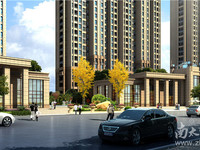 出售天河理想城2楼79平米,精装修两室两厅,满两年,92万