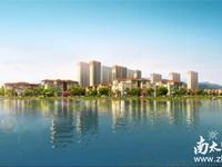 滨湖城东边套排屋出售368万,一期排屋,部分已现浇,花园超大,看房方便,风景佳