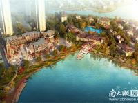 碧桂园滨湖城双拼别墅,412.83平,全新毛呸,超大花园,满两年,报价750万