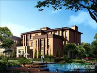 翰林世家大平层,全新毛坯176方 只卖288万价格自己算 景观楼层