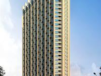 景鸿名城单身公寓 挂学区首选 26平 42万 中等装修 4月份满两年