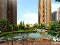 Q48凤凰城23楼,毛坯,88平,两年内,126万,看中可协商
