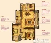 Y5-1 三室两厅两卫