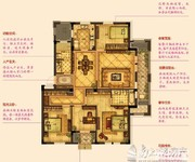 Y3-1 四室两厅两卫