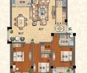 D 三室两厅两卫
