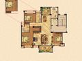 祥生悦山湖一楼带花园 下沉式庭院 花园60平左右 地下室89平 看房有钥匙