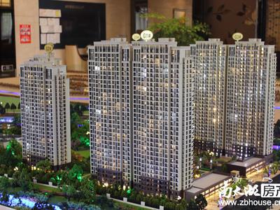 惊爆价出售国贸仁皇二期顶楼101.8平米,毛坯,西边套三室两厅122万包二税