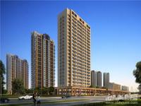 急售爱家华城30楼126.8平。全新毛坯三室,东边套,赠送面积多,138万包二税