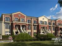 出售爱家华城小区住宅底商,业态不限,可以自己经营