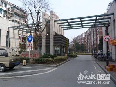出售东湖家园一区2室2厅1卫69平米81万住宅