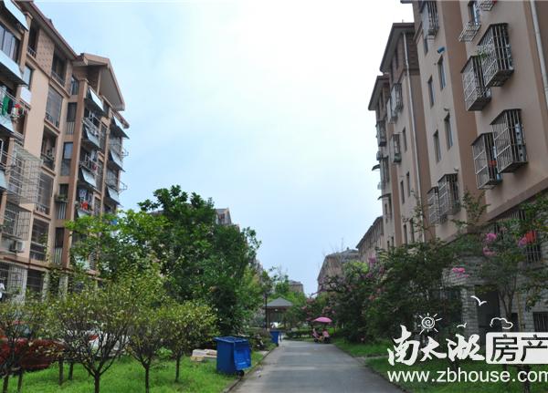 四中学区房,泰和家园小面积住宅多层5楼,两室一厅一卫,68平简单装修,82万