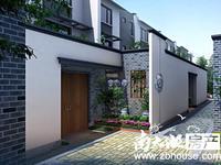 急售幸福里排屋东边套388平,精装修,带前后花园,车位二个,带内庭院和超大露台