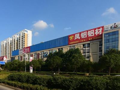 亿丰教材城11楼95平三室两厅一卫简装 空调两个报价1500/月
